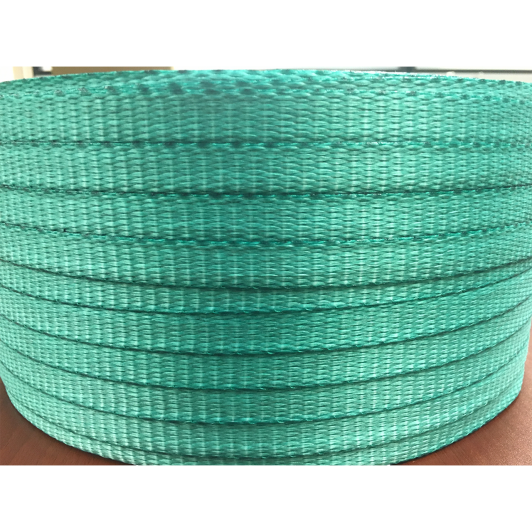 Polyester Pull Line Green