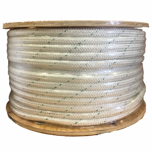 Double Braided Polyester Ropes