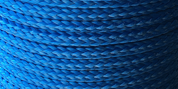 Synthetic Braided Ropes