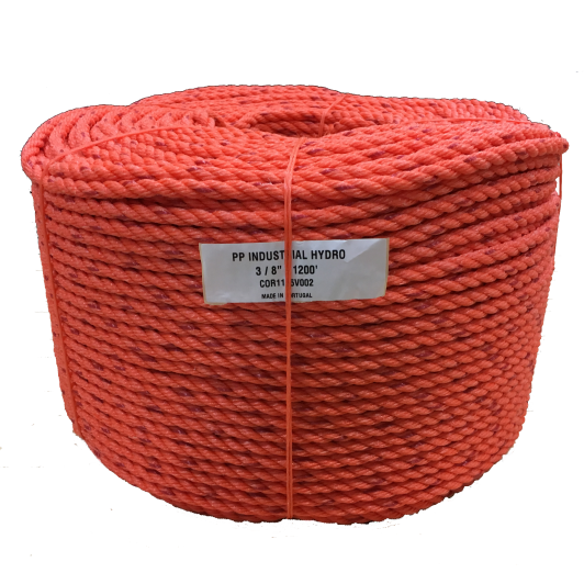 Industrial Grade Hydro Ropes